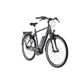 Ortler Lyon Rower elektryczny miejski czarny